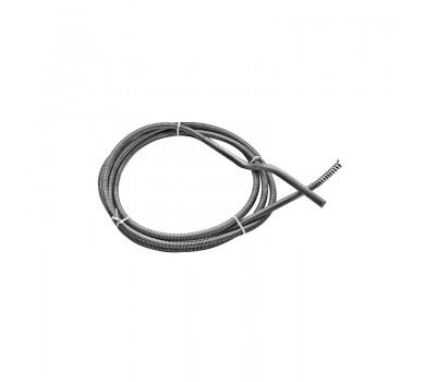 Трос сантехнический Дн6 Орио L=3,5м пружинный  ТСП6-3500