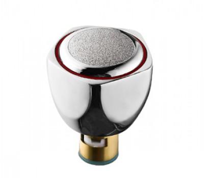 """Головка   вентильная с маховиком с кран-буксой керамика 1/2"""" Frap F0009"""