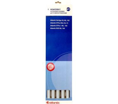 Анод для водонагревателя набор №1 ATLANTIC 100037
