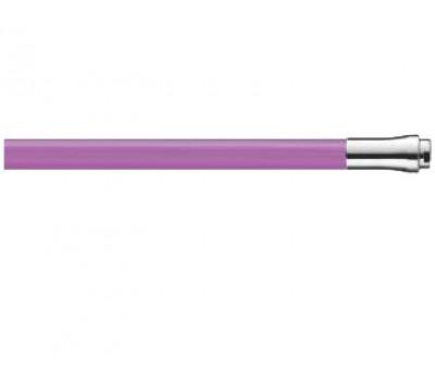 Излив для мойки  силикон фиолетовый Frap F7254