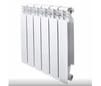 Радиатор биметалл РБС 300/100 4 секции Ogint