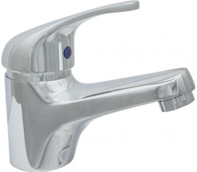 Смеситель для умыв Стройка 27/3 одноручный М42 Д35 шпилька Подольск СТ300301