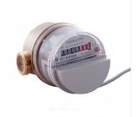 Счётчик универ импульсный  Ду15 L=110мм в/компл с обратным клапаном 1,5м3/ч Пульсар Н00003342