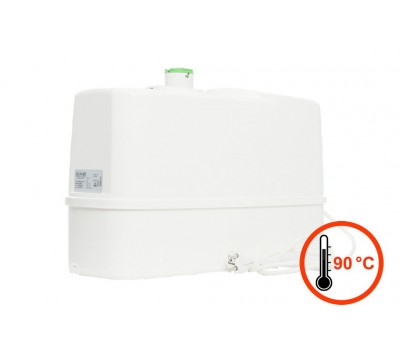 Установка канализационн GENIX VT 010 V220-240/50 SCHUKO DAB 60185582