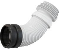 Гофра для инсталляции 90/110 мм Alca Plast M9006