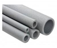 Трубка вспененный полиэтилен НПЭ Т 114/20 L=2м серый (7) GLOBEX