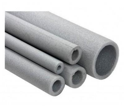 Трубка вспененный полиэтилен НПЭ Т 64/9 L=2м серый (30) GLOBEX