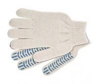 Перчатки трикотажн Волна Сибртех 10 класс  67777
