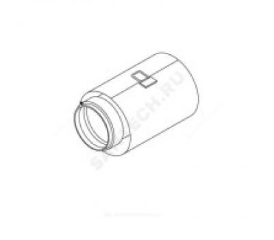 Устройство разъединительное алюминий 80/125 Protherm 0020199420