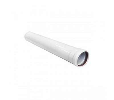 Удлинитель коаксиальн алюминий 80мм L=0,5м Protherm 0020199423