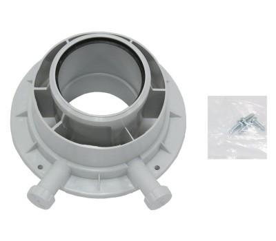 Адаптер верт 80/125 для дымохода Protherm 0020276091