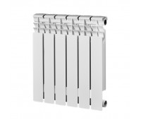 Радиатор биметалл 500/100 15 секций BEENPRO