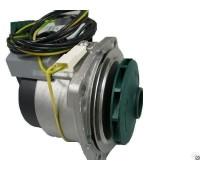 Двигатель 1000 l/h верс.19 насоса Protherm-Z 0020097216
