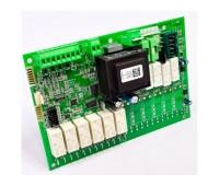 Плата управления Скат 6-14 кВт v.13 (замена 0020094663) Protherm-Z 0020154085