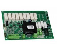 Плата управления Скат 18-21 кВт v.13 (замена 0020094664) Protherm-Z 0020154086