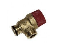 Клапан предохранительный 300кПа 1/2-V17 Protherm-Z 0020035129