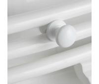 Держатель для полотенца   круглый  2012 белый ATLANTIC 002228