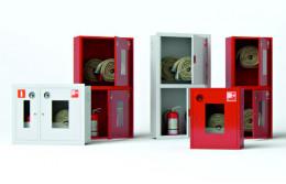Надёжные решения систем пожаротушения
