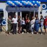Открытие нового магазина в Нижнем Тагиле.