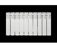Радиатор биметалл 350/80 13 секций BEENPRO