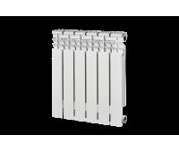 Радиатор биметалл 500/80 6 секций BEENPRO