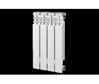 Радиатор биметалл 500/80 3 секции BEENPRO