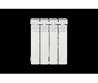 Радиатор биметалл 350/80 4 секции BEENPRO
