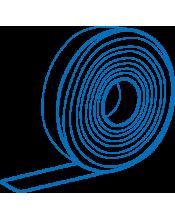 Изоляция, теплоизоляция ППУ и уплотнение
