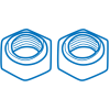 Комплектующие и аксессуары для насосов