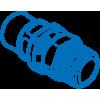 Пресс фитинги для металлопластиковых труб