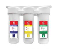 Система питьевой воды BRAVO TRIO Норма  ITA Filter F10305-U