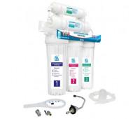 Система питьевой воды ОНЕГА 5-СТ Антибактериальный  ITA Filter F10520