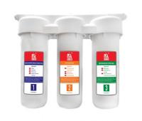 Система питьевой воды BRAVO TRIO Норма  ITA Filter F10305-FE