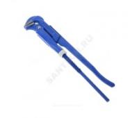 Ключ трубный рычажный Сибртех №4 литой  15762