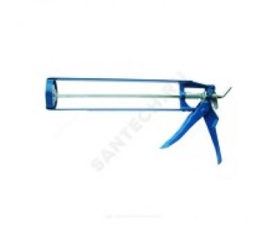 Пистолет для герметика скелетообразный  SPARTA   886125